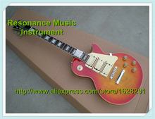 Newest Arrival Best Prices Ace Frehley Budokan Signature Electric Guitar LP In Stock For Sale
