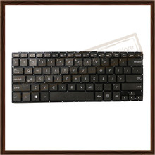 Original Laptop Black US Keyboard For ASUS Zenbook UX303L UX303 U303L UX303Lnb US Keyboards Replacement Tested