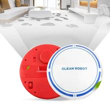Sweeping Robot Suction Machine Robotic Vacuum Cleaner Sweeper Automatic Mop(China)