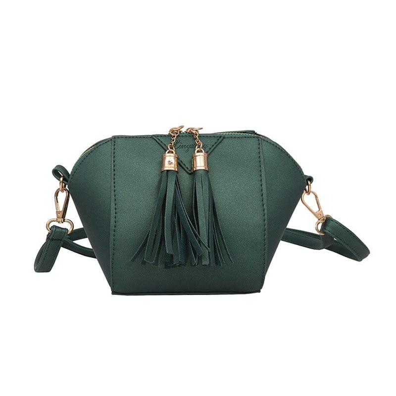 78b0f4523911 Mara S Dream Fringe Crossbody Bag Women Suede Clutch Bag Girl ...