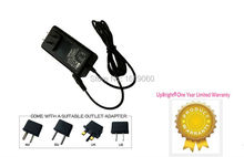 UpBright NEW Global 9V 3A AC / DC Adapter For Roland PSB-1U 9VDC Switching Mode Power Supply Cord Cable PS Charger Mains PSU