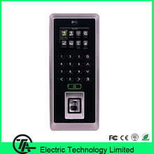 SilkID sensor 3000 fingerprint users F21 fingerprint + keyboard time attendance and access control system