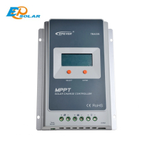 EPSOLAR 3210A Tracer Series 30A 12V 24V 390W 780W Solar Panel MPPT Solar Charge Controller EPEVER(China)
