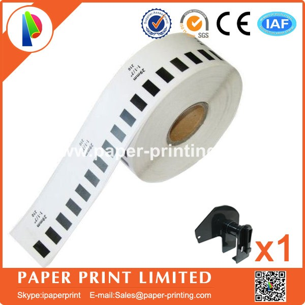 5 x ROLL DK22210 DK 22210 BROTHER COMPATIBLE LABELS Big adress labels