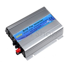 400W Solar Inverter  Grid Tie Inverter DC22V-60V to 230VAC(190-260VAC) Pure Sine Wave Inverter 50Hz/60Hz(Auto control) CE