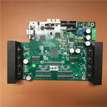 Large format printer DX5 print head board carriage board for Allwin Human E-jet Xuli DX5 DX7 printer carriage board