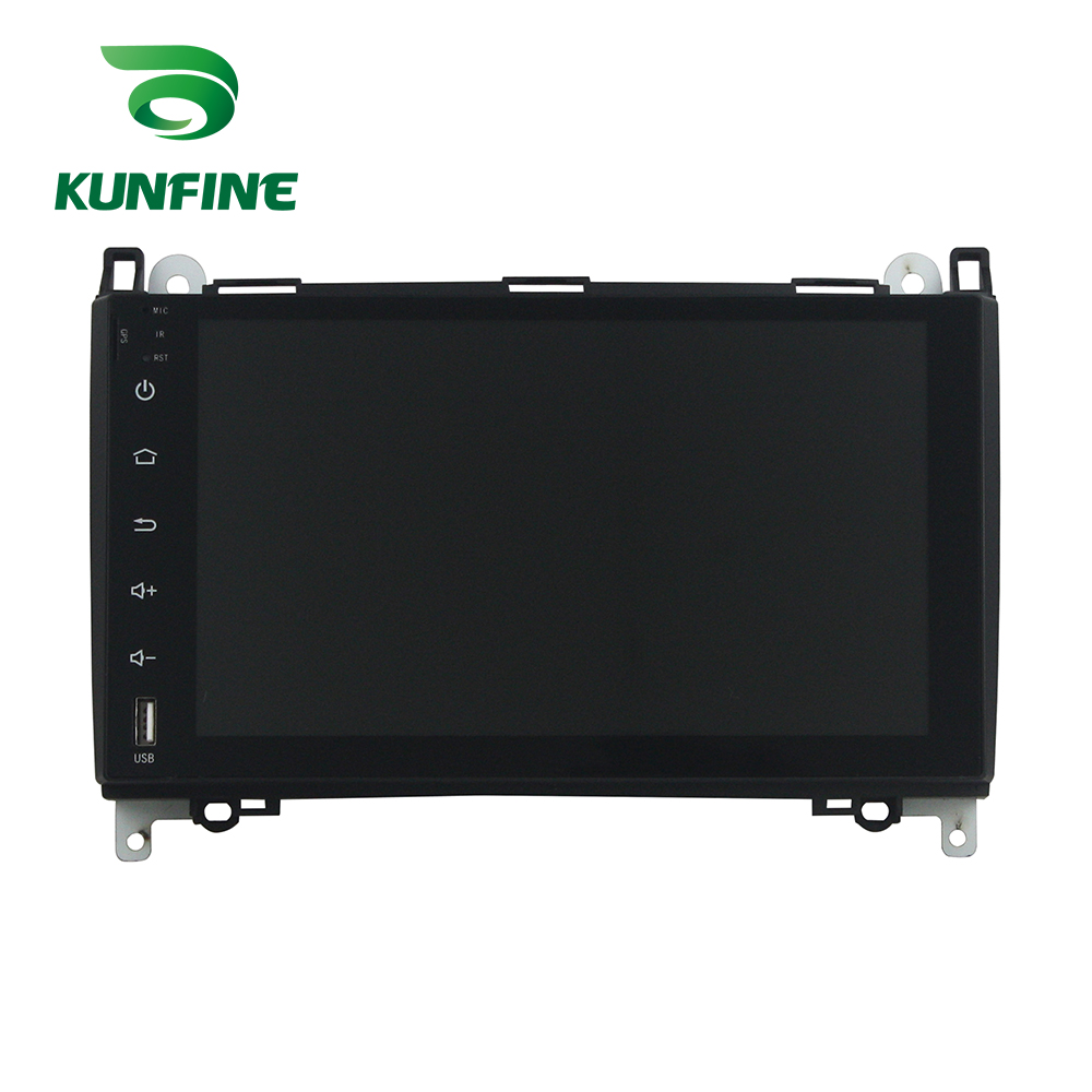 Android Car DVD GPS Navigation Multimedia Player Car Stereo For BENZ  2016 b200 Radio Headunit-1  (1)