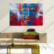 Dale Grimshaw Artistic Graffiti wall art pictures modern print on canvas oil paintings home decor