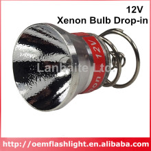 12V Xenon Bulb Drop-in (Dia. 26.5mm)