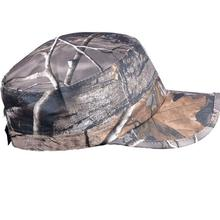 Hot Sale Unique Outdoor camouflage Fishing Hat For Outdoor Camping Hiking Hunting Adult Sun Protection Hunter Mountain Caps Hats