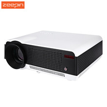Zeepin LED-86 Full HD Daytime LCD Wifi Smart Projector 3500 Lumens Proyector Beamer Lamp Media Player for Home Office Education