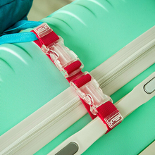 Travel Suitcase Travel Luggage Carrier Bag Hanger Portable Suitcase Hanging Hook For Women Handbags Trolley Case Accessories(China)