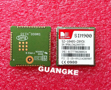 Free Shipping ,5PCS/LOT original simcom gsm gprs module SIM900