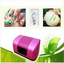 New Multi-function Printer Digital Printing Machine For Nails, Flowers, Phones(China)