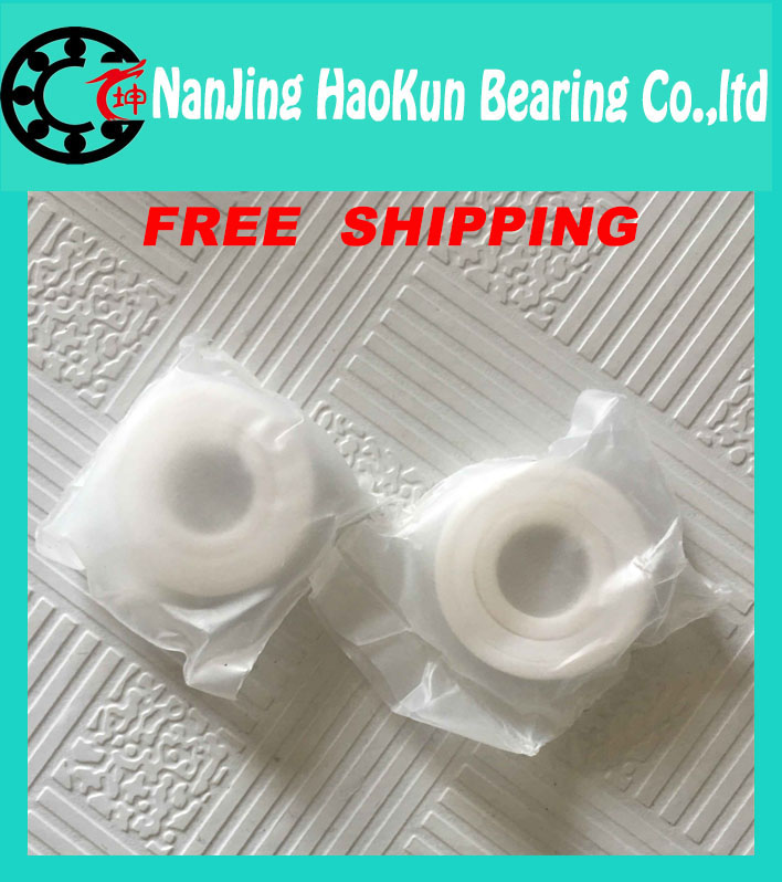 Free Shipping CE61805 ZrO2 FC  ABEC3  25x37x7  ZrO2 Full Ceramic Bearings Full Complement<br><br>Aliexpress