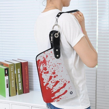 Halloween Gift hot-selling Knife Funny Bag Personality Messenger Bags