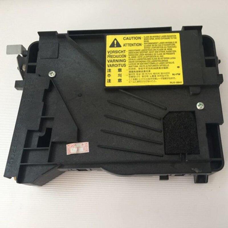 95% New RM1-6476 RM1-6322 RC2-8352 For HP LaserJet P3015 P3015N P3015DN M525 M521 Laser Scanner Assembly Laser Head Unit <br>