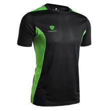 Brand men Tennis shirt Outdoor sports Quick-dry Jersey Run jogging badminton Short sleeve t-shirt tops tees Basketball clothes(China)
