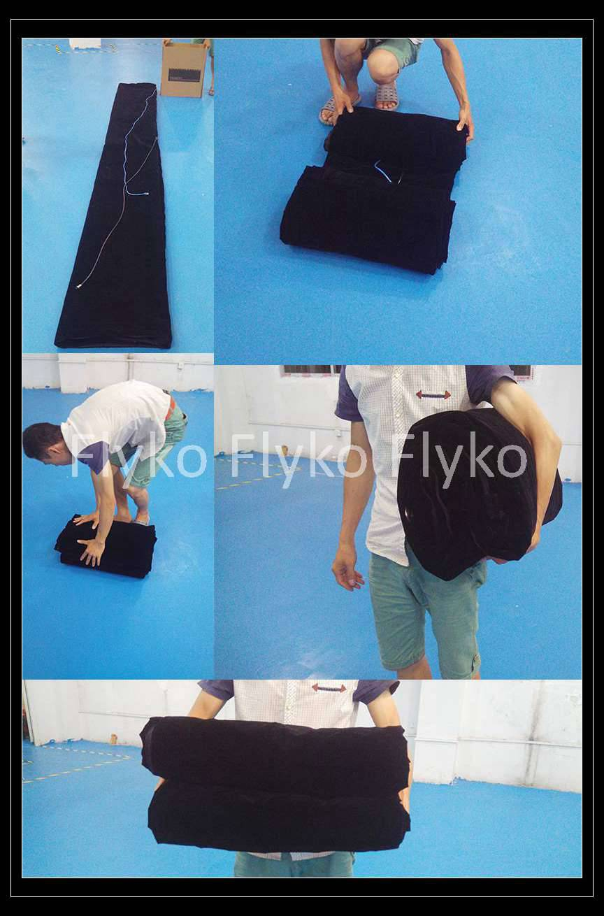 Flyko package 1