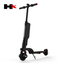 Portable Backpack Skateboard Two Wheel Foldable Electric Scooter Handrails Removable Folding Tax - Professional Hoverboard Store store