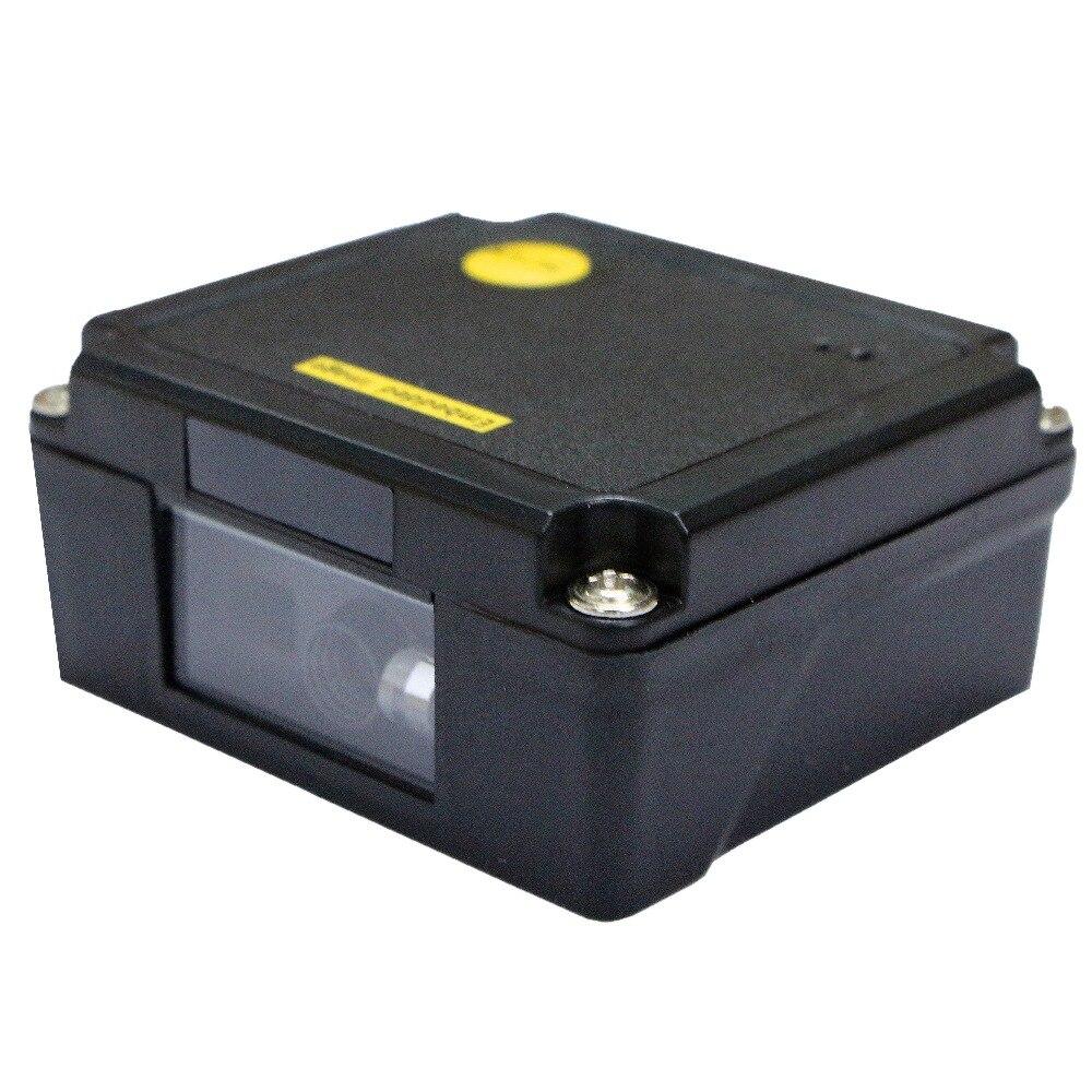 Image 1D Embedded Scanner module Kiosk device USB2.0/RS232(Optional)  <br><br>Aliexpress