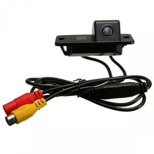 170 Degree Car Rear View Reversing Camera 1/4 CCD Waterproof Rear View Cameras Suitable For BMW E39 E46 3/7/5 Series(China)