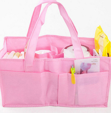 Mummy Bag Bottle Storage Multifunctional Separate Bag,Nappy Maternity Handbag Baby Tote Diaper Organizer