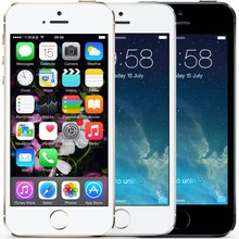 "iPhone5s Original Apple iPhone 5S I5S Unlocked IOS Dual Core WCDMA 3G Smart Phone 16GB/32GB/64GB ROM 4.0"" 8MP 1080P WIFI GPS C"