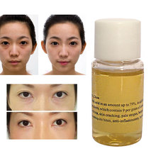 All-effect for Eye Essential Oil 10ml Dark Circles Massage Oils Puffiness Under Eyes Fade Wrinkles Eyes Massage Oil 2pcs