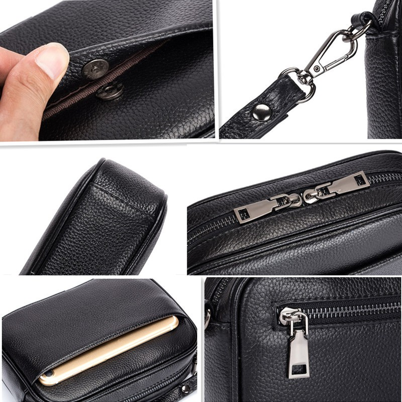 real leather bag 3