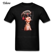 XS-3XL Captain Howdy T Shirts Men's Summer Casual Short Sleeve Crew Neck T-Shirts Adult Design Plus Size Tshirts Top Clothes(China)