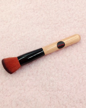 Hot Brand ZOYIVA F88 Flat Angled Kabuki Foundation Cosmetic Makeup Brush(China)