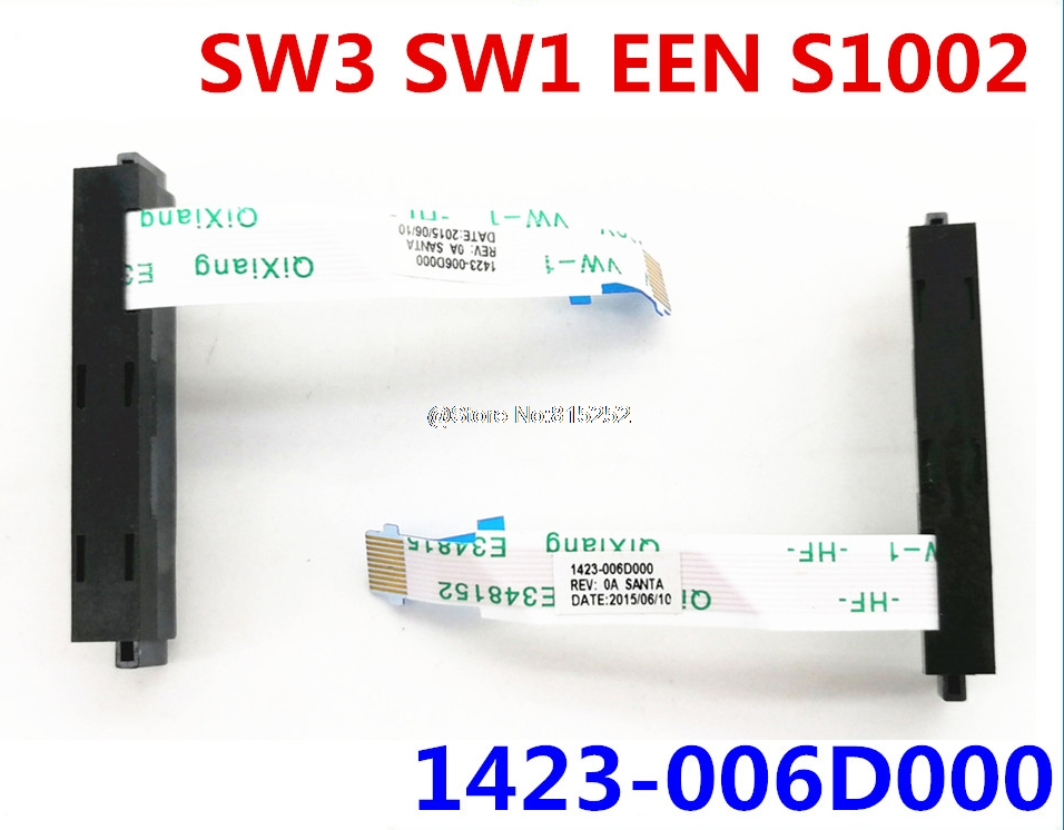 Laptop Hard Drive HDD For ACER HQ-D945 TM3200 / SW3 SW1 ONE EEN S1002 1423-006D000 Slechts New and Original<br>