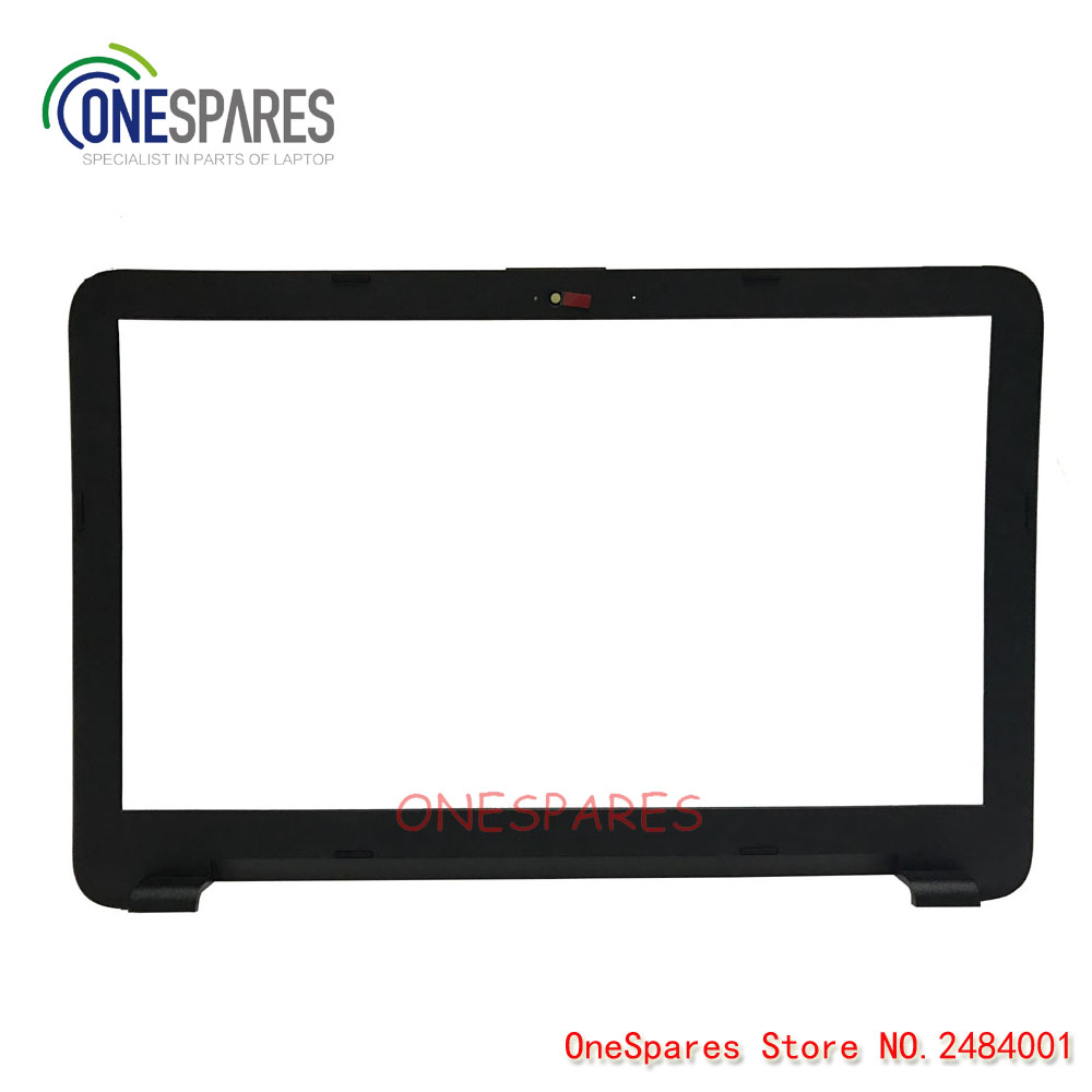 Free Shipping New Laptop For hp 15Q-AJ167TX 15A 15-AC 250 255 256 G4 Lcd Front Bezel Cover AP1EM000200<br><br>Aliexpress