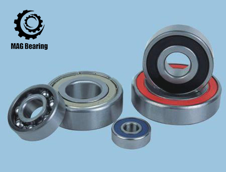 High Quality S16005ZZ Stainless Steel Deep Groove Ball Bearing 25*47*8mm<br>