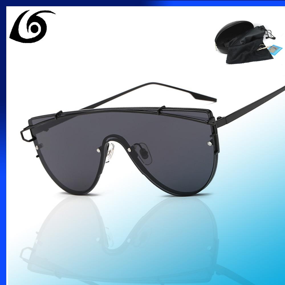 0773 Rimless Sunglasses Women Brand Designer New Fashion Sun glasses men Frameless Mirror Glass UV400 Oculos De Sol Feminino<br><br>Aliexpress