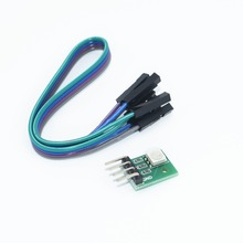 Buy 10pcs RGB LED Breakout Module RGB LED Module arduino RGB module for $5.88 in AliExpress store