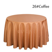 1PC Luxury Jacquard Linen Table Cloth Machine Washable Table Cover for Home Living Room Decor Resturant Hotel Coffee Tablecloths