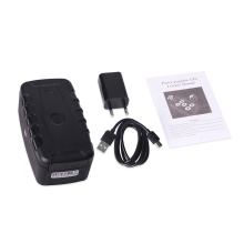 Android and IOS App Best Buy Gps Tracker With SOS Assistance LK209C No box(China)