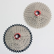Buy Bicycle Flywheel 9 Speed 11-40 T Wide Ratio Mountain Cassette Bicycle MTB Bike Parts for $27.50 in AliExpress store