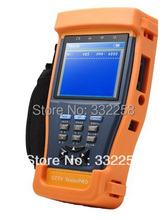 CCTV Tester PTZ Tester Camera Testing Monitor CCTV system installantion Tester Equipment,Optical Power Meter