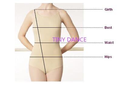 TINY DANCE