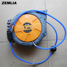 World Excellence Auto Reel With Outlet Tupe 20m For Sale Air Hose Reel(China)