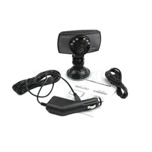 "B86"" High Quality Hot HD 1080P 2.7"" Auto Car DVR Dash Video Camera Recorder LCD G-sensor"