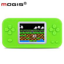 M320 Portable Pocket Handheld Mini Retro Game Player Video TV Game Console For Boy 246 8 bit 8-bit nes Classic Edition Game LCD(China)