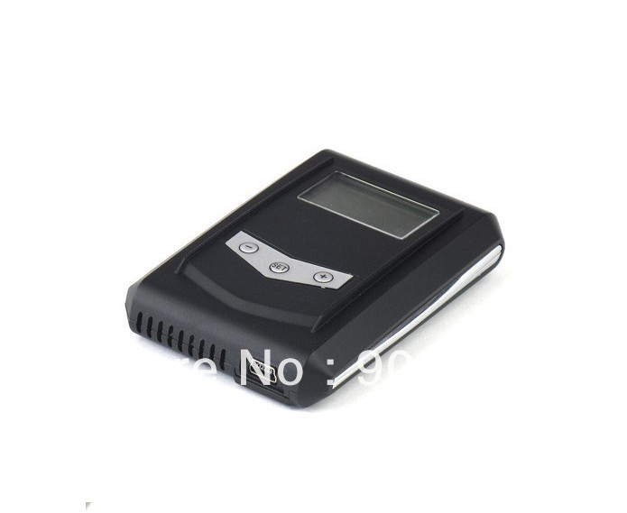 Professional USB Temperature Humidity Data Logger Industrial Thermometer Hygrometer Recorder Meter Interface With PC Software<br>
