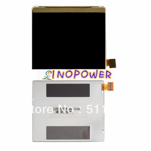 For BlackBerry Bold Design 9790 001 LCD screen display by free shipping: 100% used original; 5pcs/lot<br><br>Aliexpress