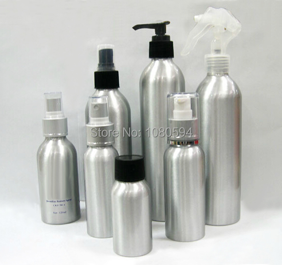 500ml Anodized AluminumSpices,Hydrosol Bottle<br><br>Aliexpress