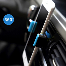 Car Holder Air Vent Mount Magnet Magnetic Phone Mobile Holder Universal For iPhone 6 6s 7 GPS Stand Mobile Phone Accessories