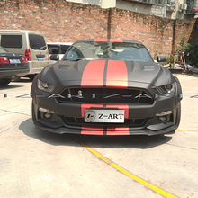 Buy Mustang Body Kit And Get Free Shipping On Aliexpress Com